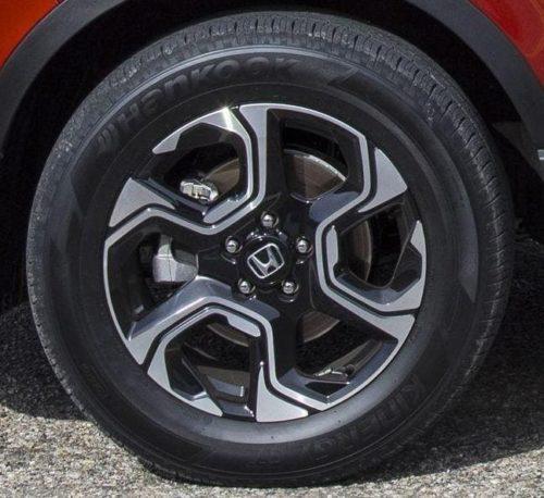 Honda CR-V (HCRV-18745P)
