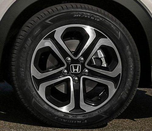 Honda HR-V (HHRV-17755P)