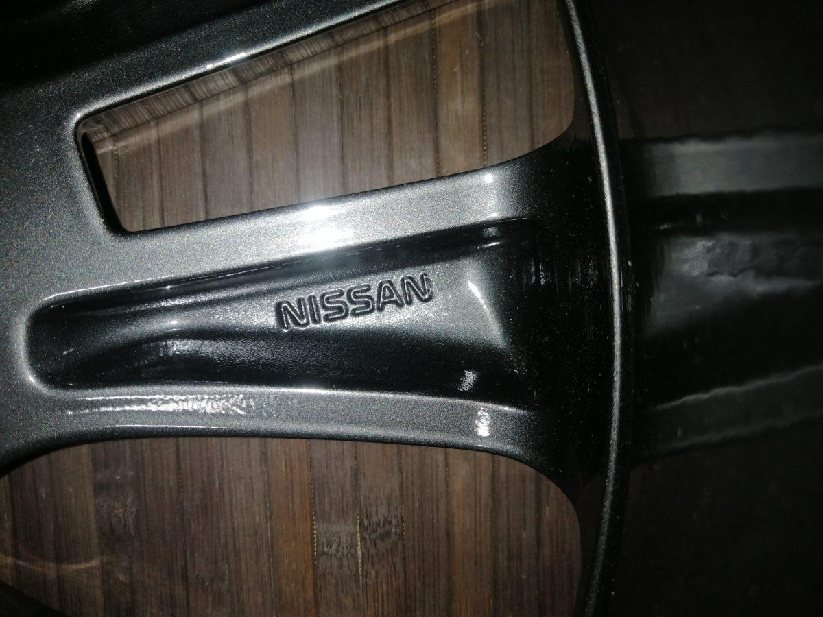 Nissan Murano (NM-187550P)