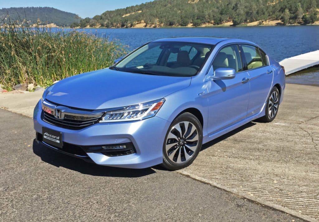 Honda Accord (HA-177555P)