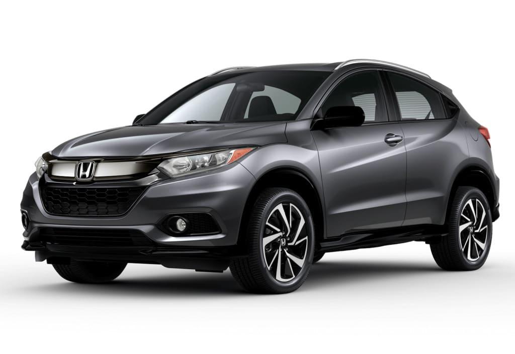 Honda HR-V (HHRV-187555P)