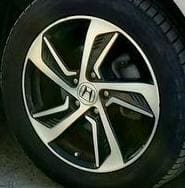 Honda Odyssey (HO-17755P)