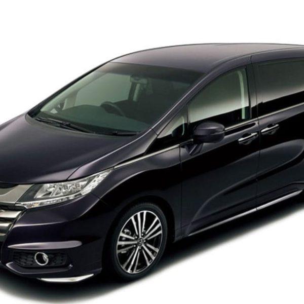 Honda Odyssey (HO-18755P)