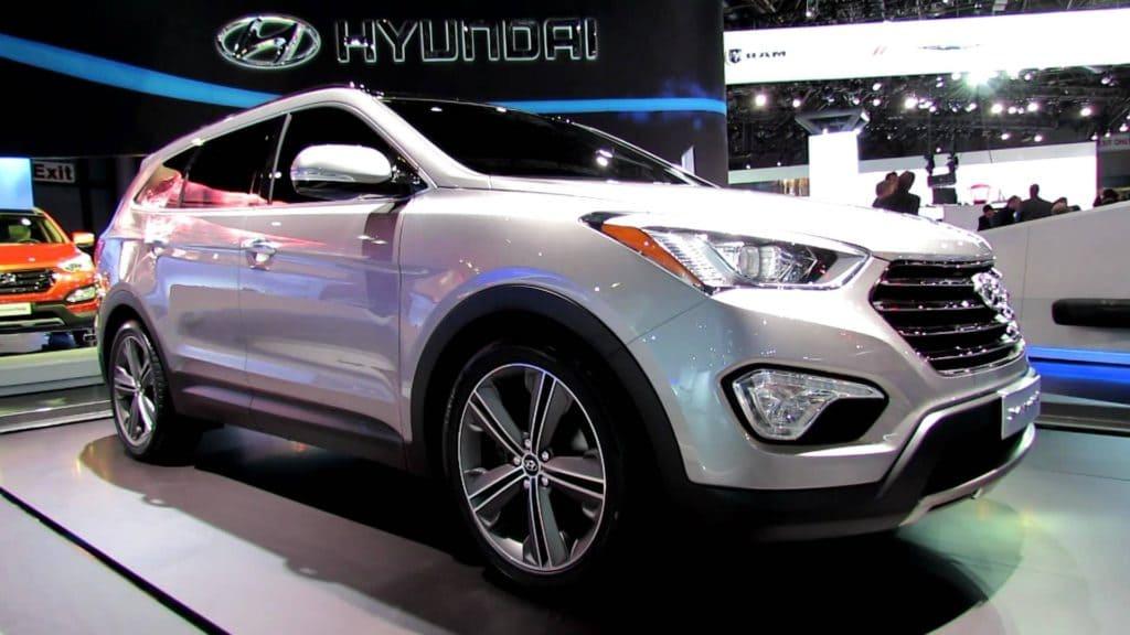 Hyundai Creta (HC-176549P)