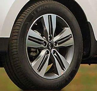Hyundai IX35 (HIX35-186551P)