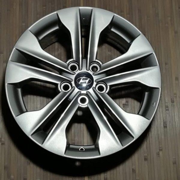 Hyundai Santa Fe (HSF-17747G)