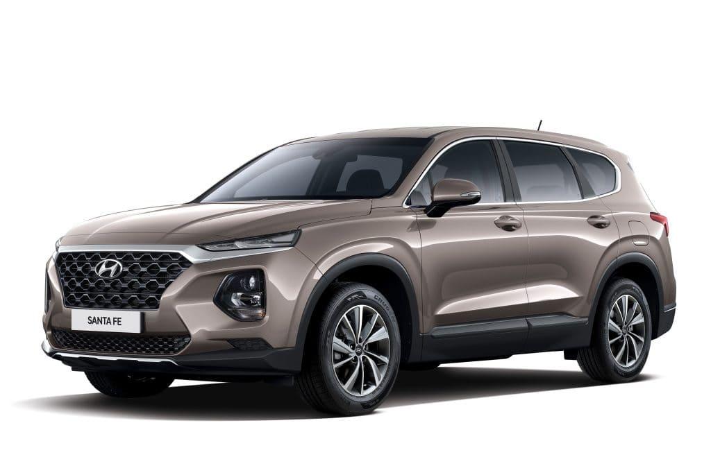 Hyundai Santa Fe (HSF-1875495P)