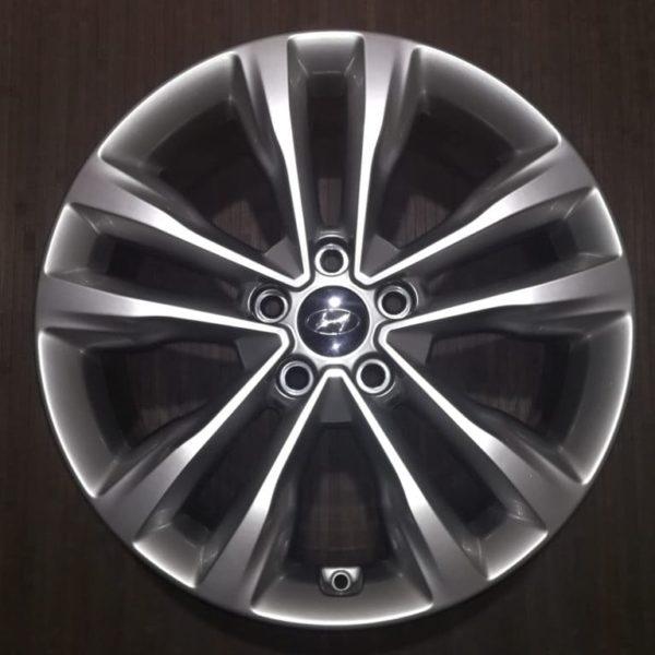 Hyundai Santa Fe (HSF-1875495S)
