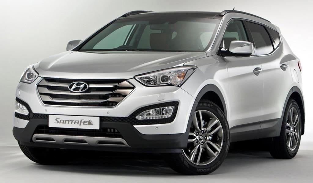 Hyundai Santa Fe (HSF-1975495G)