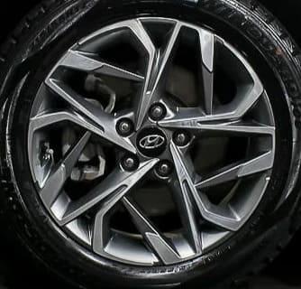 Hyundai Sonata (HS-17748P)