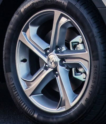 Hyundai Sonata (HS-17750S)