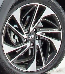 Hyundai Tucson (HT-197553P)