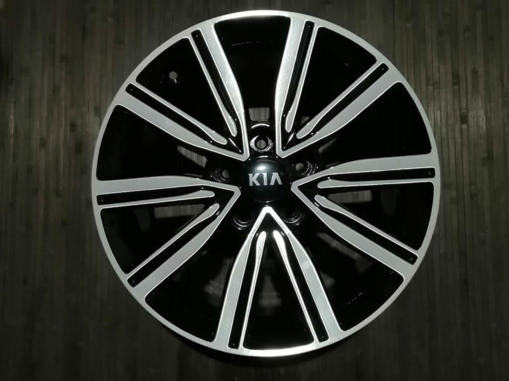Kia Optima (KO-1775525P)