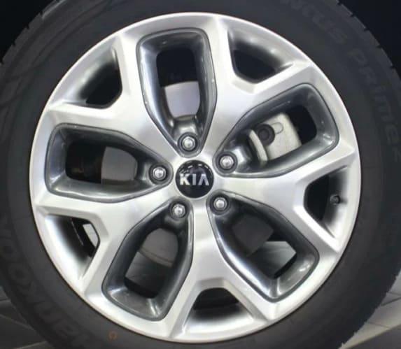 Kia Sorento Prime (KSRP-1975495P)