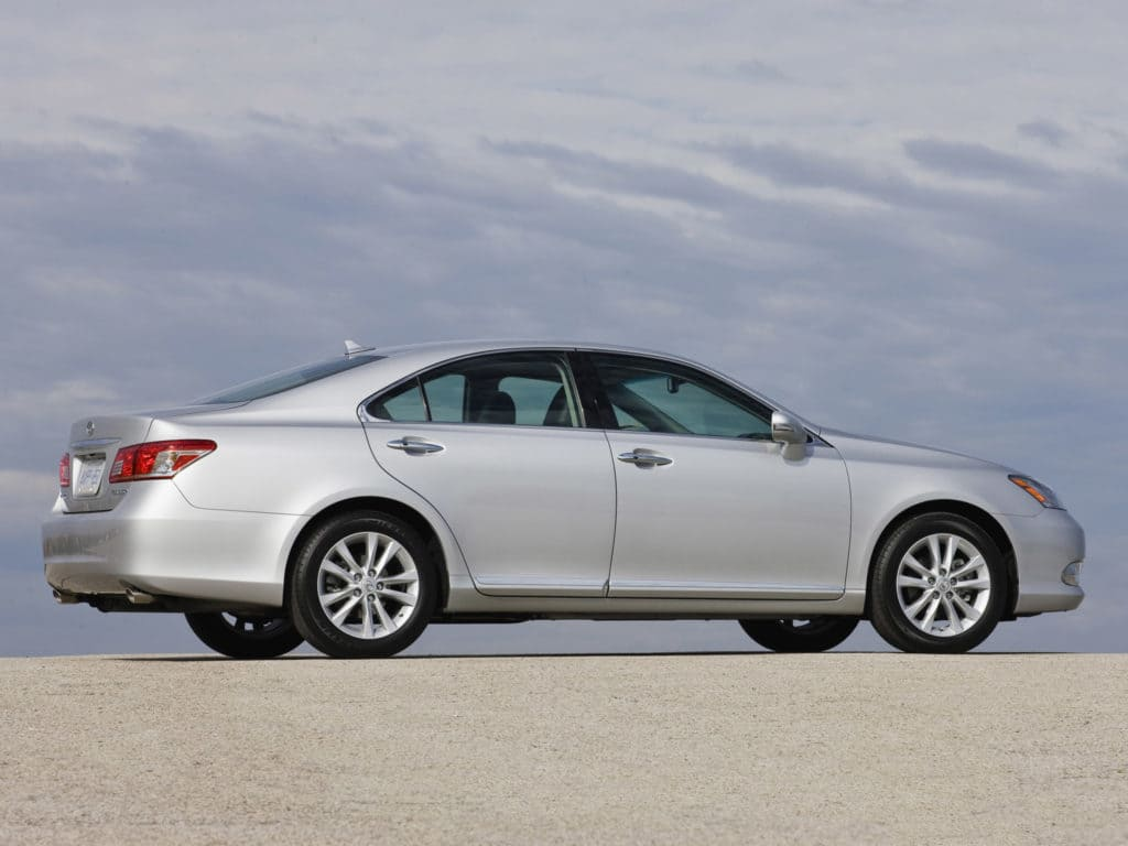 Lexus ES (LES-17745S)
