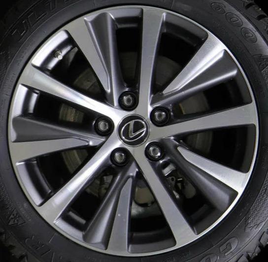 Lexus ES (LES-177540P)