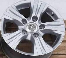 Lexus LX (LLX-18856S)