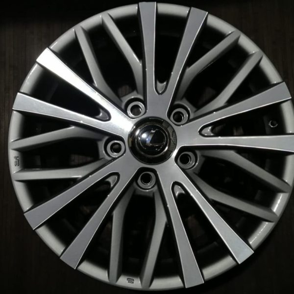 Lexus LX (LLX-208558P)