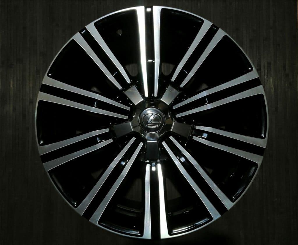 Lexus LX (LLX-218554P)