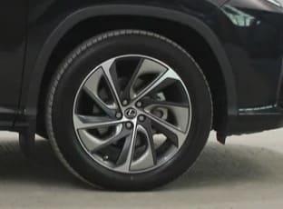 Lexus RX (LRX-20830GP)