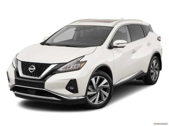 Nissan Murano (NM-207550P)