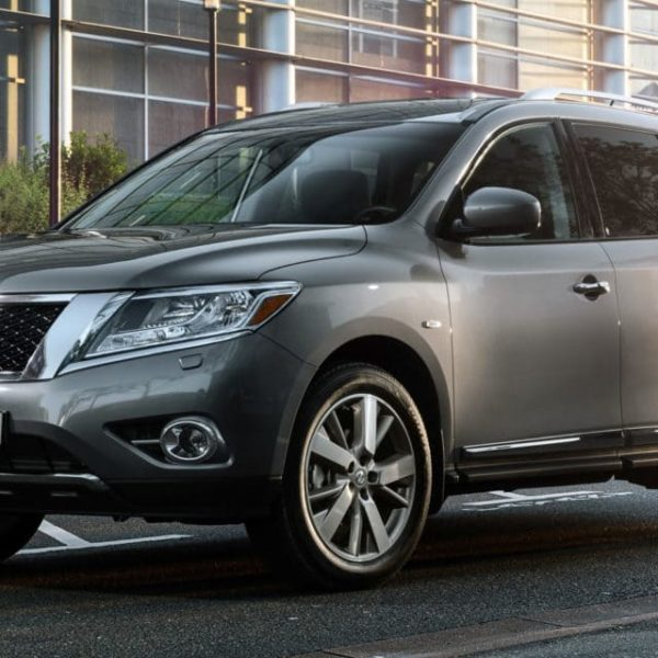 Nissan Pathfinder (NP-207550P)