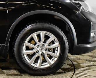 Nissan X-trail (NXT-17745S)