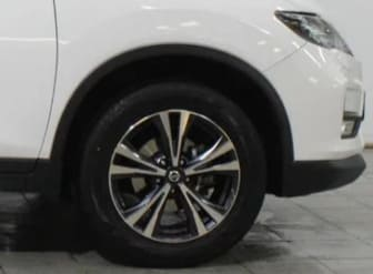 Nissan X-trail (NXT-18745P)