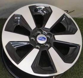 Subaru Forester (SF-17748P)