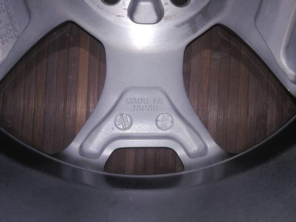 Subaru Impreza (SI-17755P)