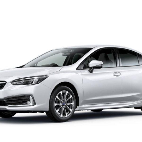 Subaru Impreza (SI2-17755P)