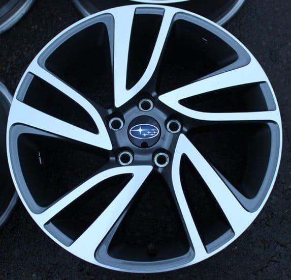 Subaru Legacy (SL-187555P)