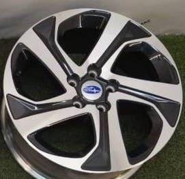 Subaru Legacy (SL1-187555P)