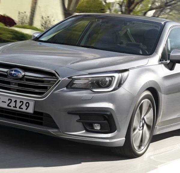 Subaru Legacy (SL5-187555S)