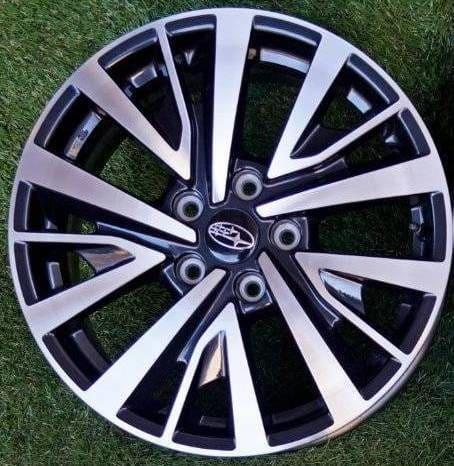 Subaru Legacy (SLN-177555P)
