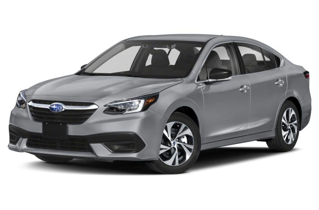 Subaru Legacy (SLN1-177555P)
