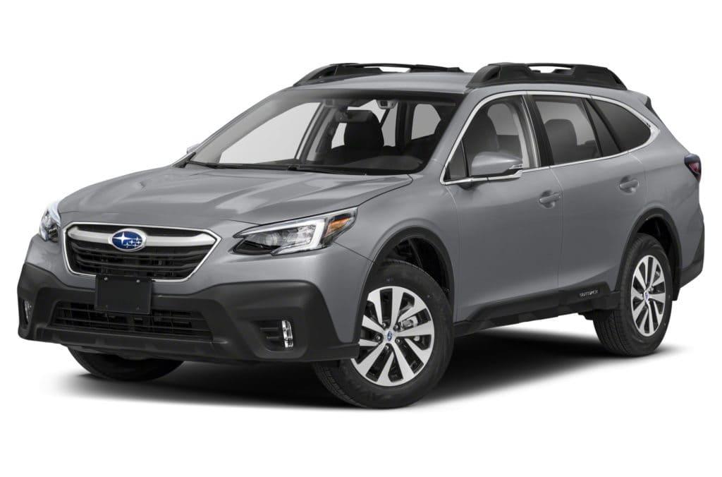 Subaru Outback (SO-17755P)