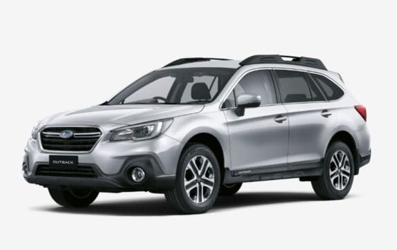 Subaru Outback (SON-17755P)