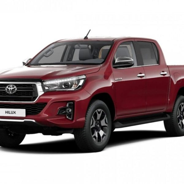 Toyota Hilux (TH-187530P)