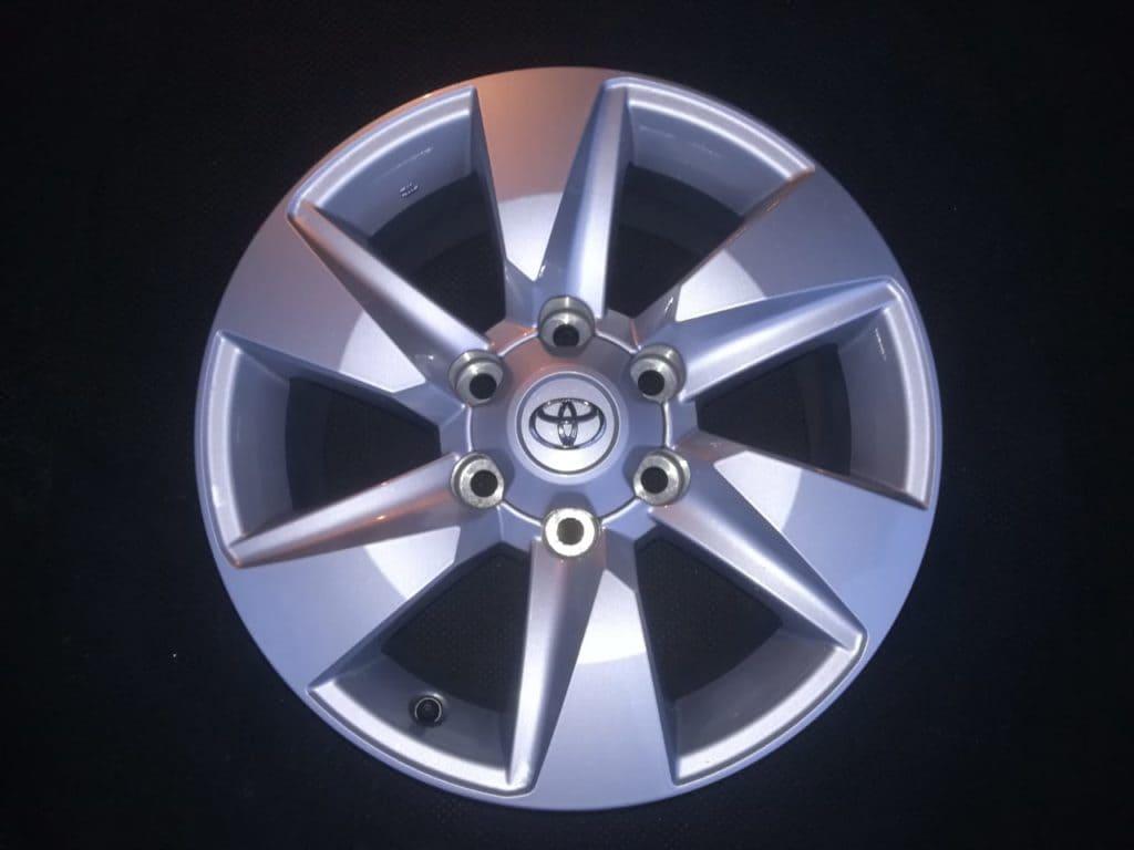 Toyota Land Cruiser Prado (TLCP-177525S)