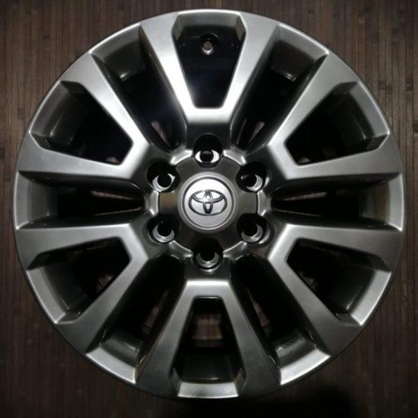 Toyota Land Cruiser Prado (TLCP-187525DCH)