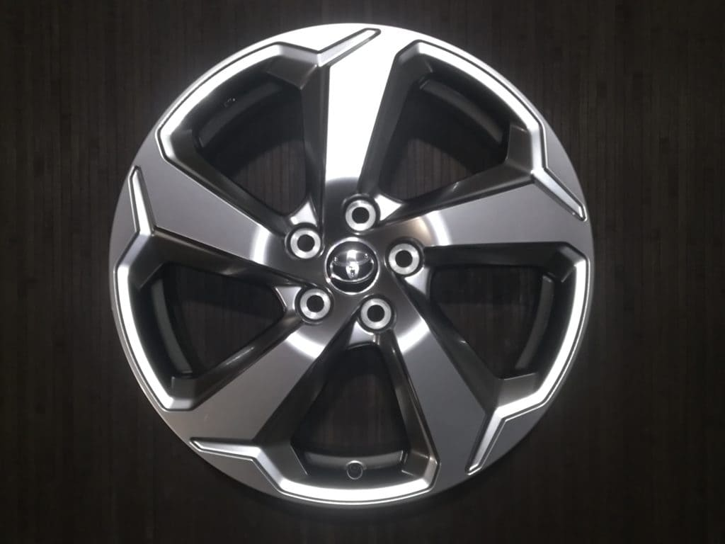 Toyota Rav4 (TR-18735DCH)